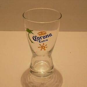 Corona extra 6 pilsner glass ebay for How to make corona glasses