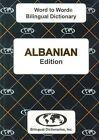 English-Albanian & Albanian-English Word-to-Word Dictionary: Suitable for Exams by C. Sesma, S. Limani (Paperback, 2011)
