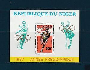 Niger-bloc-jeux-olympiques-de-Seoul-1987-num-51