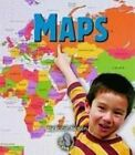 Maps 9780822553939 by Robin Nelson Paperback