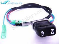 Trim & Tilt Switch A 703-82563-02-00 703-82563-01 For Yamaha Outboard Motors