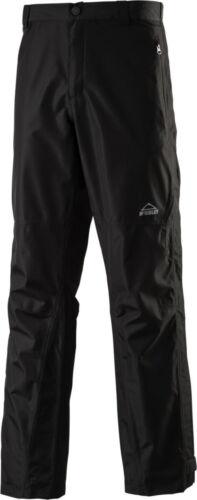 McKinley Hommes pantalon Carlow wanderhose Noir
