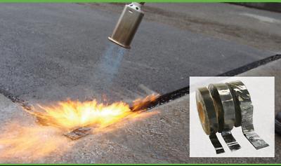 Asphaltfugenband Asphaltbeläge Einfach Zu Verwenden Wirtschaftlich Hoch Wirksam Baustoffe & Holz