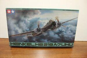 Tamiya-Heinkel-HE219A-7-UHU-1-48-Scale-Model-61057