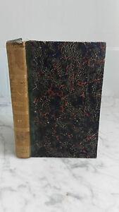Anales de La Propagacion Fe - Tomo Twenty Un - 1849 - Editorial Las Anales