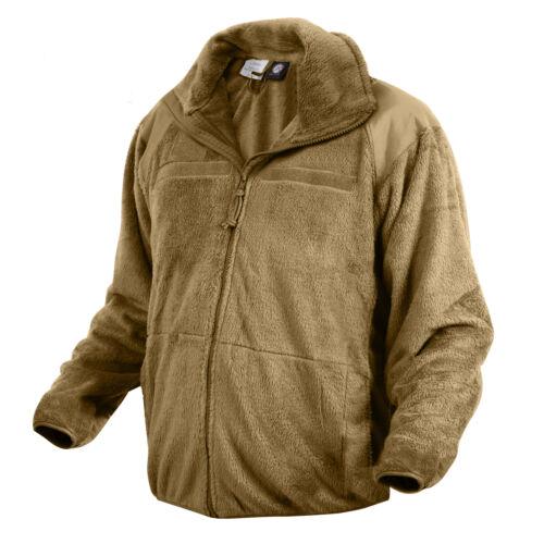 Rothco Generation III Level 3 ECWCS Fleece Jacket