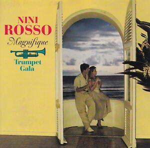 NINI-ROSSO-MAGNIFIQUE-TRUMPET-GALA-CD-TOP-ZUSTAND
