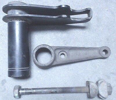 Toyota T100 2WD Anchor Arm Adjuster Left Torsion Bar 4810834010