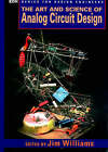 The Art and Science of Analog Circuit Design by Elsevier Science & Technology (Paperback, 1998)