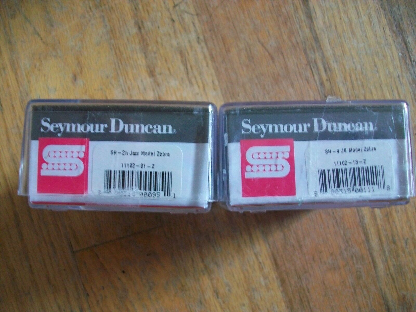 Seymour Duncan JB y Jazz Pastillas Pastillas Pastillas Humbucker Cebra 3 Gratis ERNIE BALL conjuntos de 9-42 c54dd3