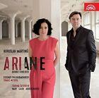 Bohuslav Martinu: Ariane; Double Concerto (CD, Aug-2016, Supraphon)