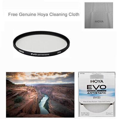 Filter Hoya 40.5mm EVO Antistatic UV