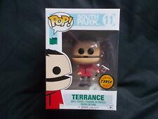 Figur 9 cm Funko South Park Terrance #11 Funko POP
