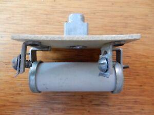 1 Ohm Voltage Reducer Heavy Duty Ceramic Resistor 12v to 6v  12 6  Volt b