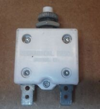 Mechanical Products 15A Thermal Circuit Breaker 1680-037-150