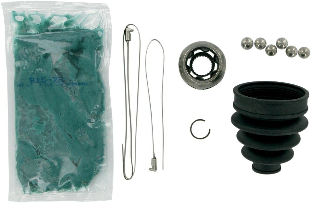 2003 Yamaha 660 Grizzly 4X4 Front Right Outer Axle CV Boot Kit ATV Joint ts