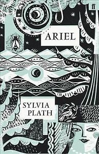 Ariel-Hardcover-by-Plath-Sylvia-Like-New-Used-Free-shipping-in-the-US