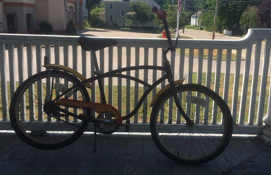 Schwinn  Tornado Bicycle   Old Bikes   Vintage Bicycles  buy discounts
