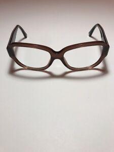a136d438d3f Coach HC 8036 L027 Pamela 5073 13 56  16 135 3N Brown Sunglasses ...