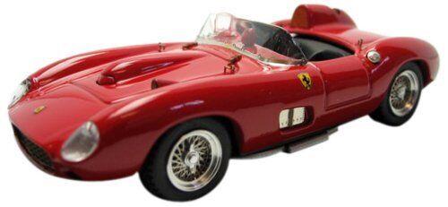 Ferrari 315 s 335 s 1957 rouge 1 43 MODEL 0133 Art-Model