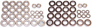 HPI-Trophy-Truggy-4-6-Bearing-Kit-COMPLETE-26-Bearings-With-Seal-Options