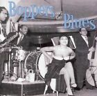 Boppers and the Blues by Various Artists (CD, Jun-2002, Acrobat (USA))