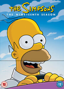 The-Simpsons-Season-19-DVD