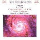 Georges Lentz - Lentz: Caeli enarrant...III & IV; Birrung; Nguurraa (2002)