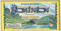 Rio Grande Games Dominion Base Cards - RIO471 Toys
