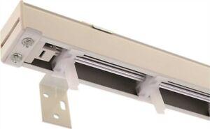 Designer S Touch 797622 Vertical Blind Headrail Only 35 In