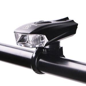Kit-Luci-Bici-Led-USB-Ricaricabile-Anteriore-Faro-Fanale-Bicicletta-Impermeabile