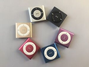 Apple-iPod-shuffle-4th-Generation-2GB-latest-model-Assorted-colors