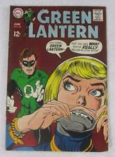Green Lantern #69 (Jun 1969, DC)
