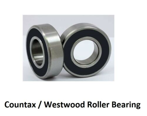 WESTWOOD PGC ROLLER BEARING TOP QUALITY FOR ALL MODELS 10811600 WE3031 COUNTAX