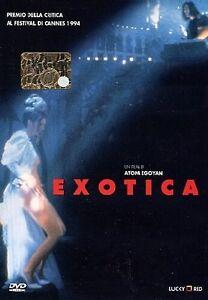 Exotica-1994-DVD