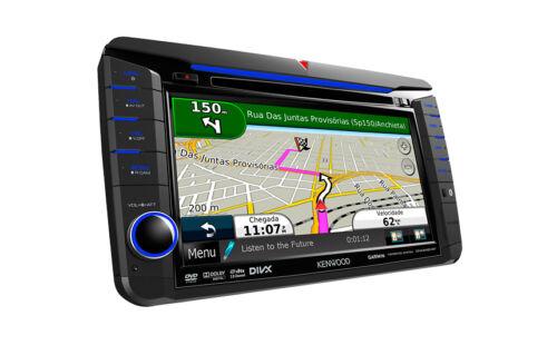 BRAND NEW KENWOOD DNX649VBT GPS NAVIGATION SYSTEM W//BLUETOOTH NEW PRICE!!