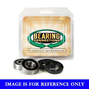 Kit De Rolamento Da Roda ~ 2001 Yamaha YFM250 Bear Tracker Bearing Connections 101-0167