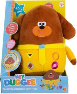 Hey Duggee 9014 Classic Skittles Set Multi