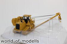 Norscot 55272 Cat  Rohrleger 587T  Rohrverleger Caterpillar 1:50  NEU in OVP