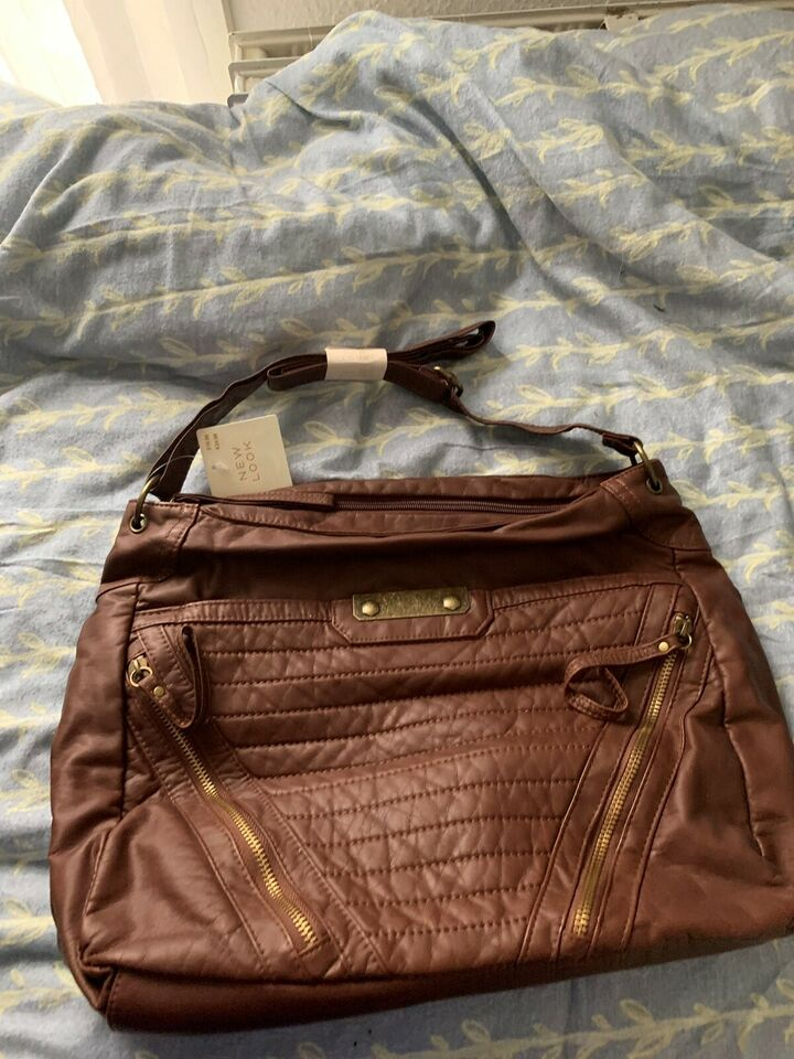 Crossbody, New Look, andet materiale