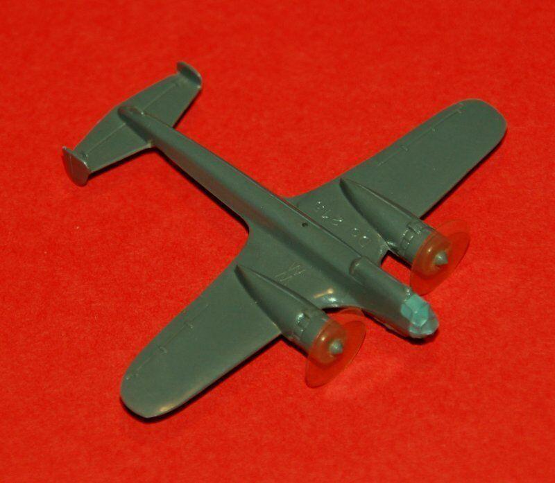 Wiking avión-Dornier Do 215-propellernasen plana plana plana d69c76