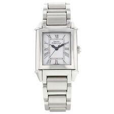 Girard-Perregaux 2591 Vintage Quartz Stainless Steel Women's Watch
