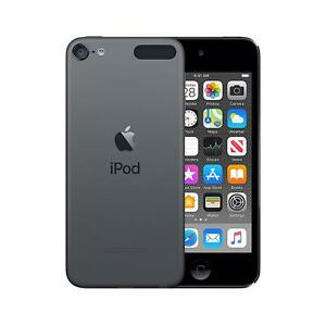 Apple-iPod-Touch-6th-Generation-128GB-Slate-Gray