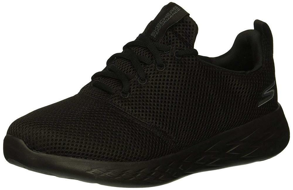 Skechers Uomo Uomo Uomo Go Run 600 55076 Extra Wide scarpe da ginnastica Running Walking Comfort Casual 430485