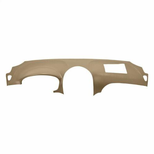 Coverlay Neutral Dash Cover 11-410LL-NTL For 04-10 Toyota Sienna Dashboard