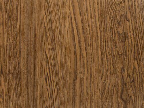 Klebefolie Holz Dekor Optik Tapete 7€//m² Selbstklebende Möbel Tür Küchen Folie