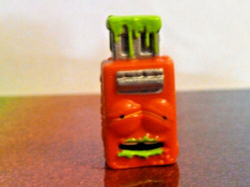STICK Red Exclusive Mint OOP The Grossery Gang Series 2 #172 GOO S.B