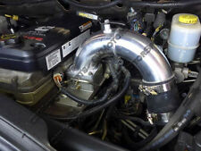 "3"" AIR INTAKE ELBOW PIPE KIT FOR 02-08 Dodge Ram 5.9L 24V Cummins DIESEL Blue"