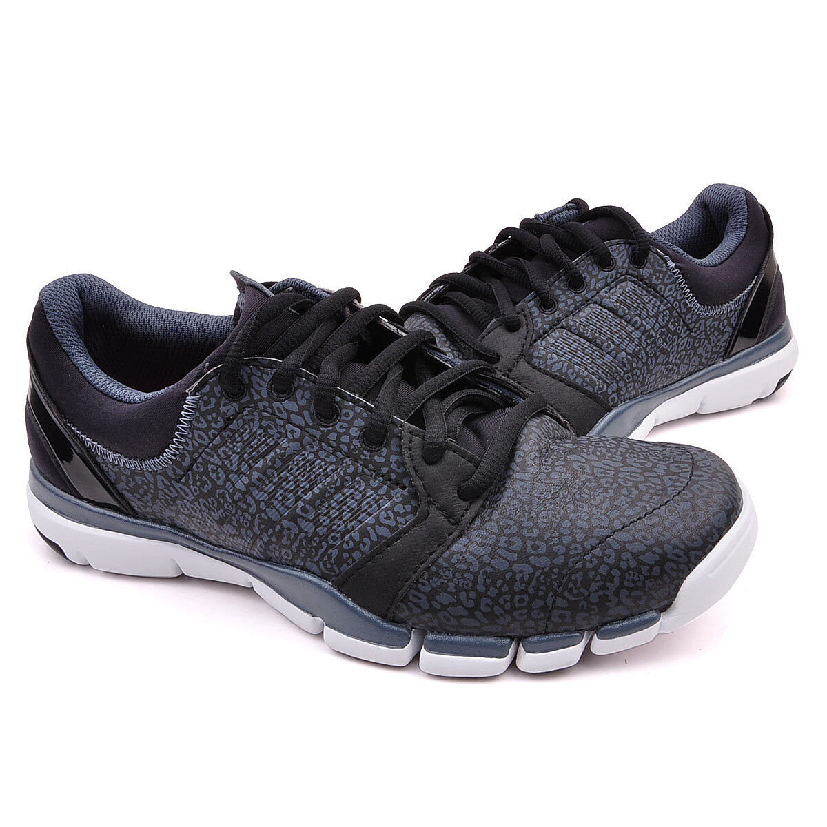 official photos 74df0 b8184 Adidas adipure Chaussure 360 Wo Hommes G96955 Sports trainer Chaussure  adipure Gris 0e61fa