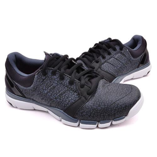 Scarpa misure allenamento sportiva Womens 5 G96955 Adidas da 360 7 e Adipure grigio rqHgxrpw6z
